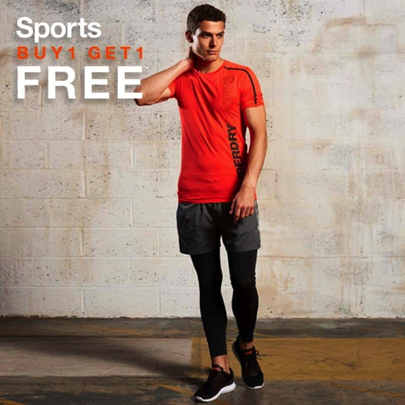 Promotion Superdry Winter Sale 2017 Buy 1 Get 1 Free P04