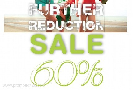 Promotion Misty Minx Further Reduction Sale 60% off [Mar.2013]