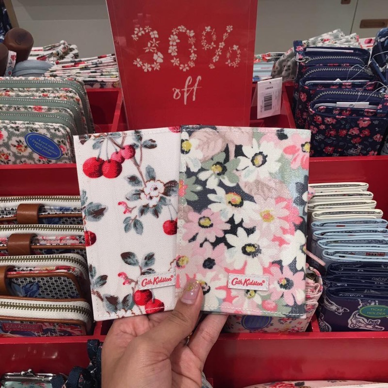 Promotion cath kidston mid year sale up to 40 may june 2019 P04