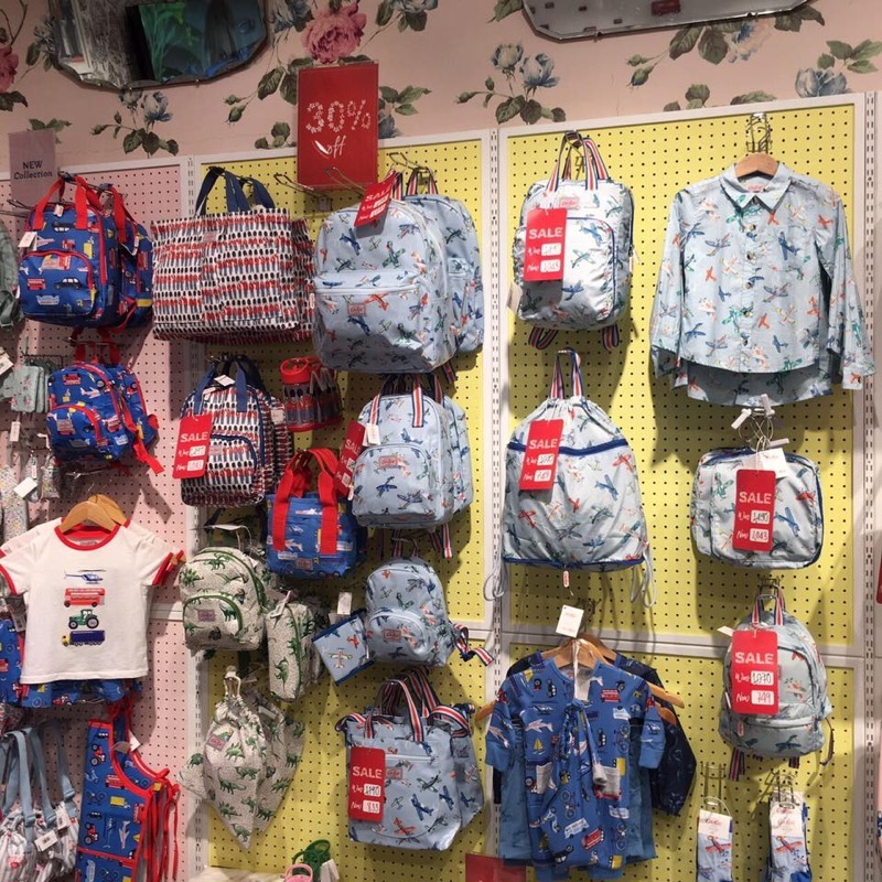Promotion cath kidston mid year sale up to 40 may june 2019 P06