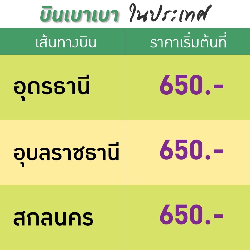 Promotion Nokair 2019 Green Season Fly Started 650 P02