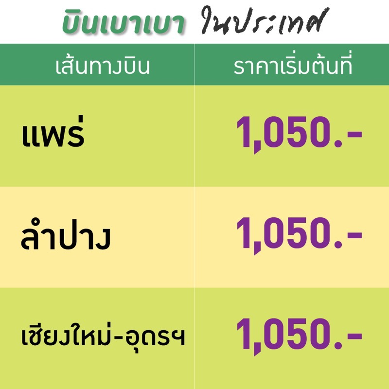 Promotion Nokair 2019 Green Season Fly Started 650 P05