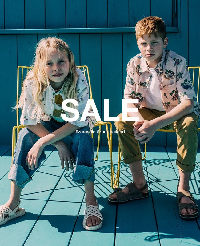 Promotion zara end of season sale up to 50 off Jun 2019 P01