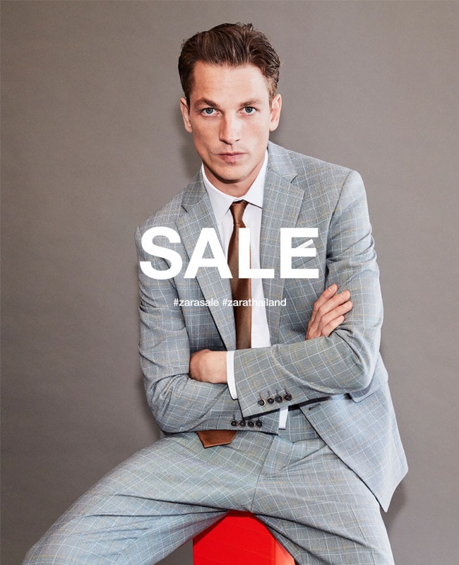 Promotion zara end of season sale up to 50 off Jun 2019 P02