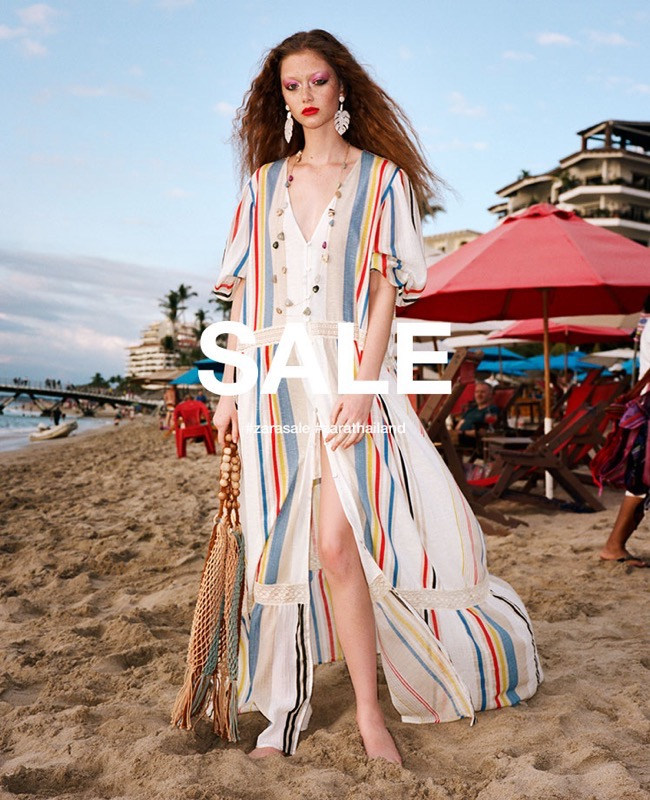 Promotion zara end of season sale up to 50 off Jun 2019 P03