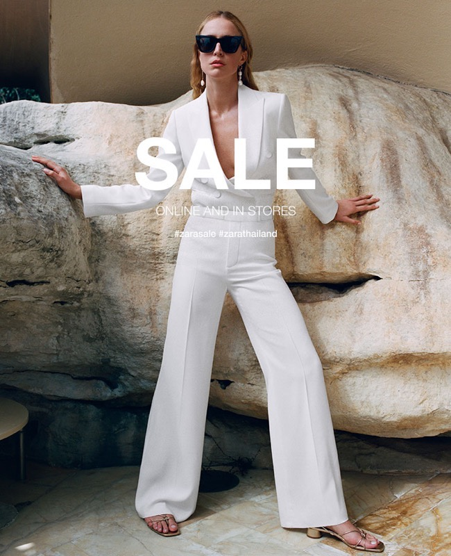 Promotion zara end of season sale up to 50 off Jun 2019 P04