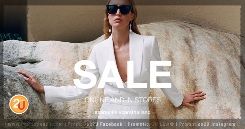 Promotion zara end of season sale up to 50 off Jun 2019