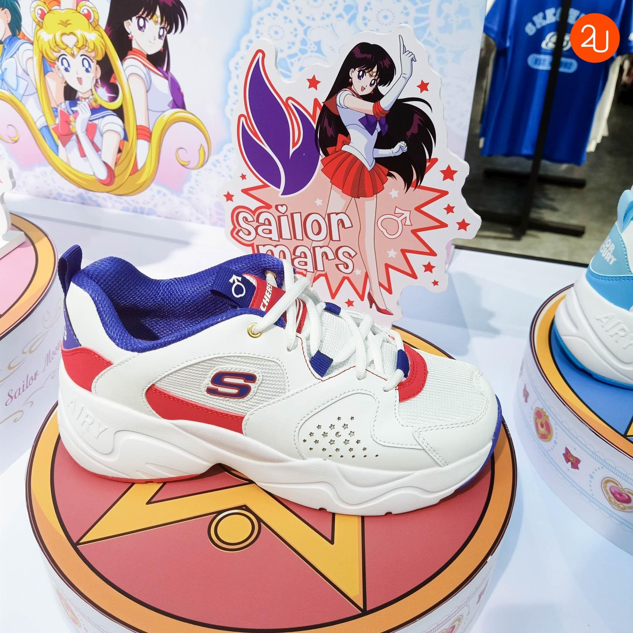 Sailor Mars (1)