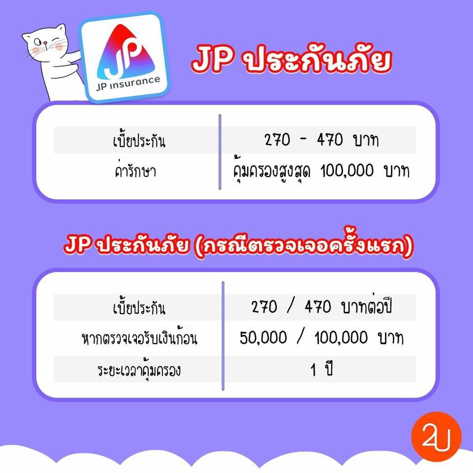 JP Insurance