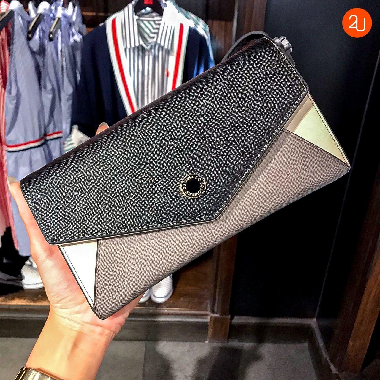Long Strap Phone Bag