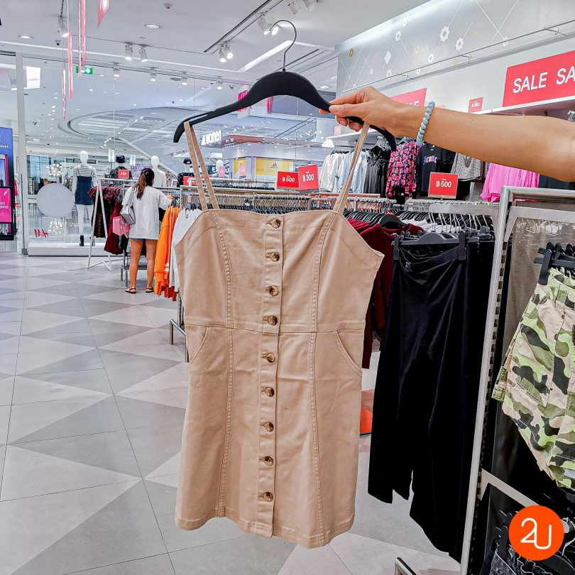 Promotion H&M all Short dress sale 50