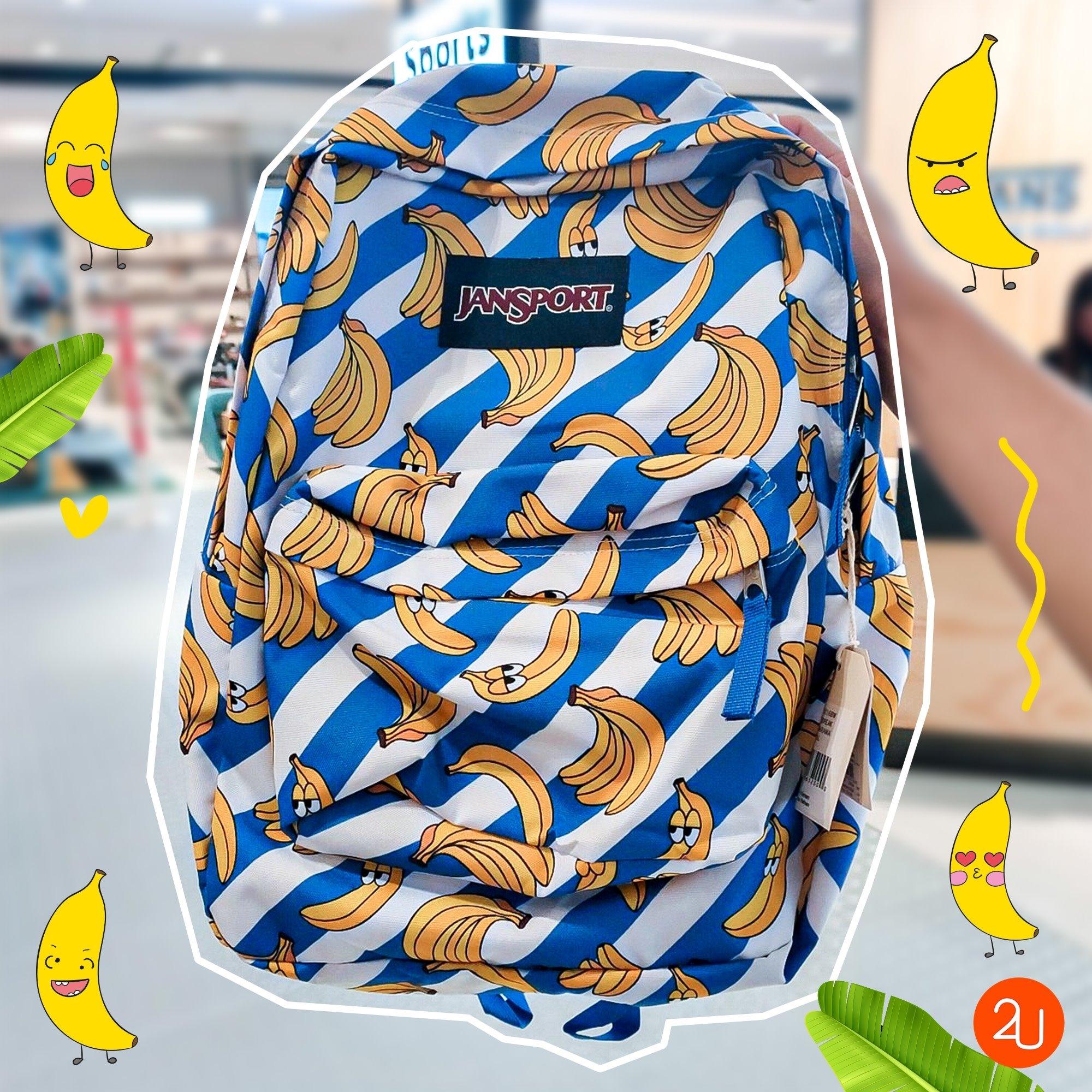 Promotion Jansport Bag 50% (1)