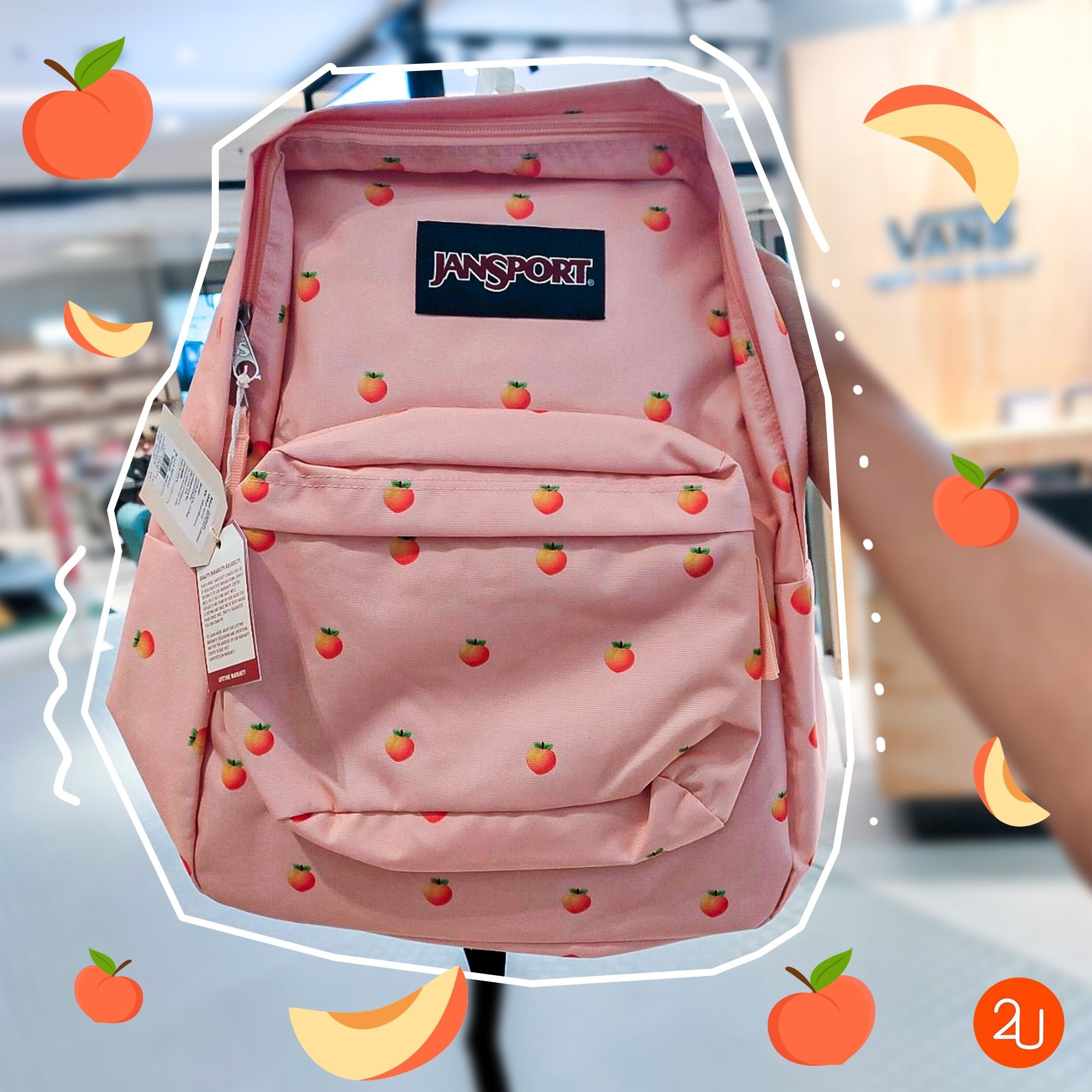 Promotion Jansport Bag 50% (2)